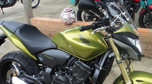 Bolha Para Motos Naked Hornet Fazer Cb300 Kawasaki Outras