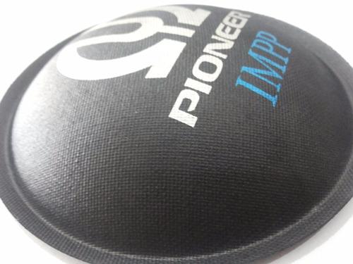 bolha protetor alto falante pioneer impp 120mm