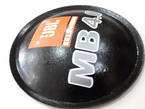 bolha protetor p/ falante jbl selenium mb 4.0 135mm +cola
