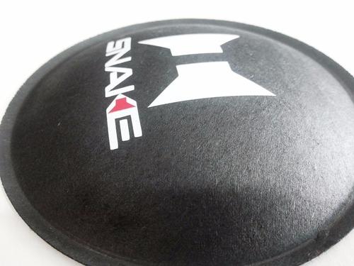 bolha protetor para alto falante snake 106 mm