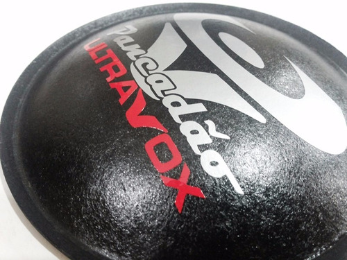 bolha protetor para falante ultravox pancadão 130mm+cola