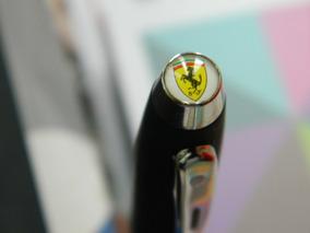 6353fe15a8f5 Pluma Scuderia Ferrari Original en Mercado Libre México