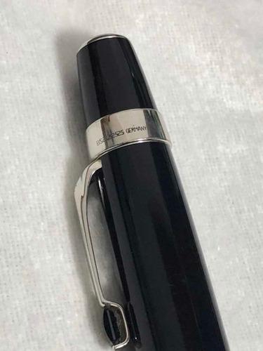 bolígrafo mont blanc boheme