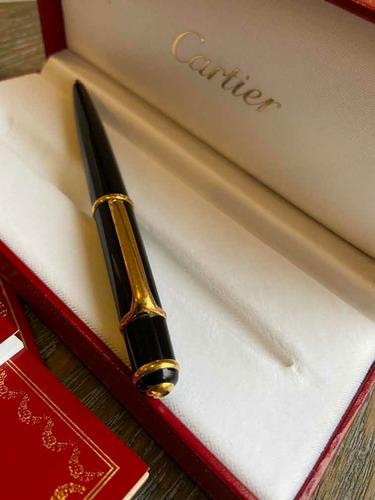 bolígrafo roller cartier origi - unidad a $1100000