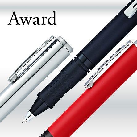bolígrafo sheaffer award