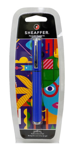bolígrafo sheaffer pop