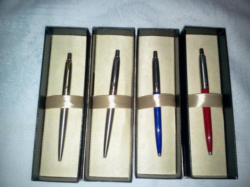 bolígrafos parker-una joya un bolígrafo- descuento del 20%.