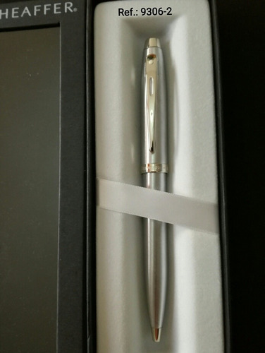 bolígrafos sheaffer