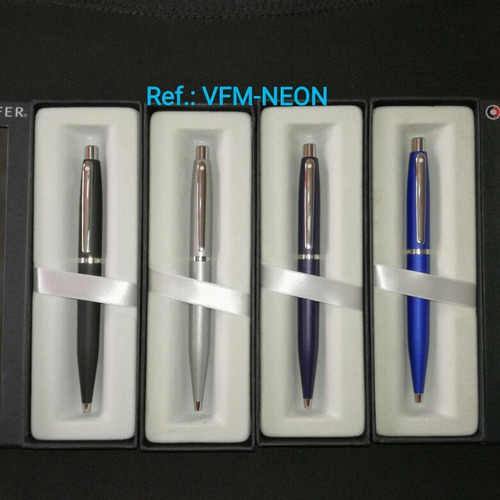 bolígrafos sheaffer vfm