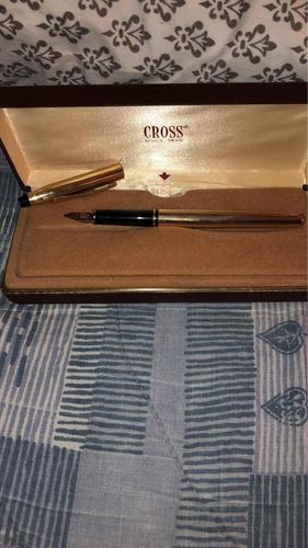bolígrafos y plumas fuente cross varios pregúnte   asg.