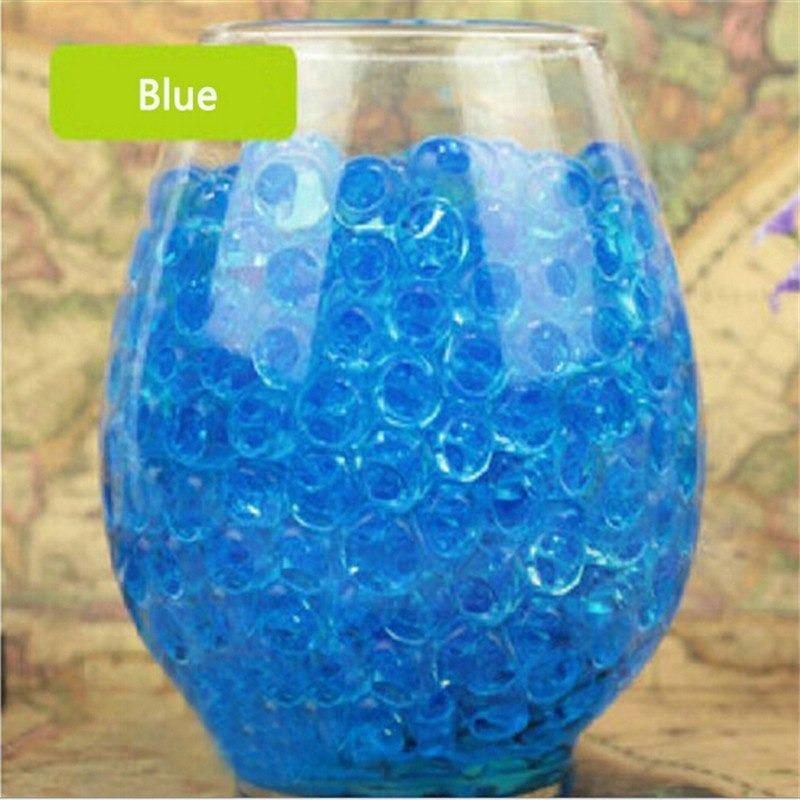 376c67b65 Bolinha Gel Festa Planta Cresce Água Orbeez 1000 Bol Azul - R$ 13,99 em  Mercado Livre
