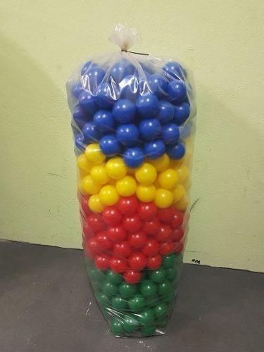 bolinhas para piscina direto da fabrica kit c/2000+brinde