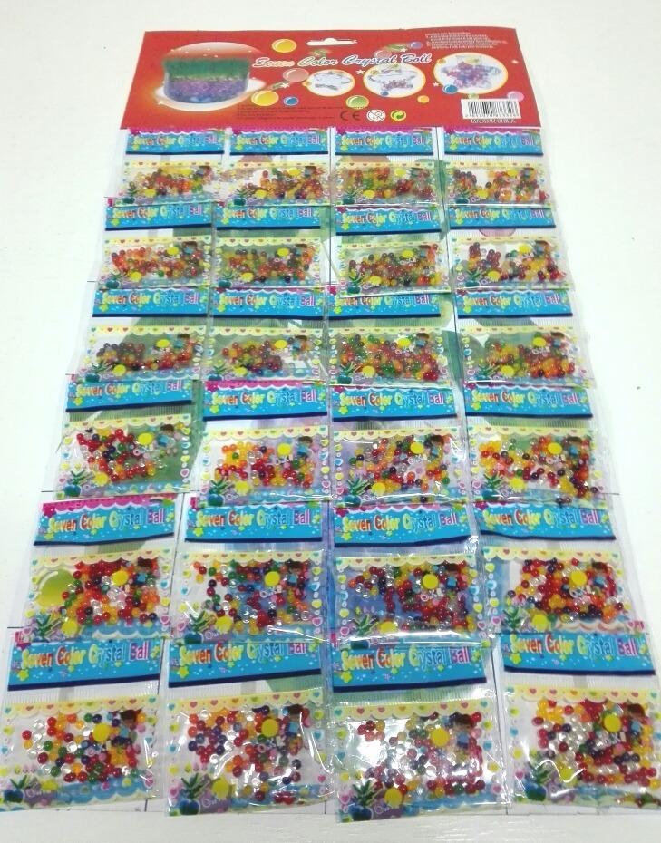 41a72a26e bolitas gel biogel 20 sobres decoración orbeez souvenir. Cargando zoom.