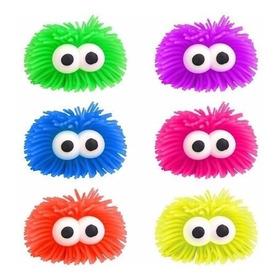 Bolitrones De Distintos Colores - Luz Led. Sorpresa Piñatas.