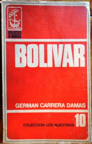 bolivar  german carrera damas    usado