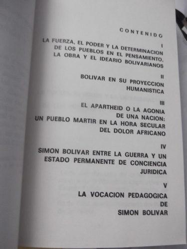 bolivar siempre ensayos david morales bello