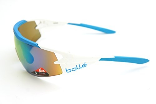 Bolle Nuevo Aeromax Gafas Mate Colorblanco De Blanc Sol dsrCtBhxQ
