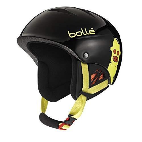 371df7cb468 Bolle Casco De Esquí B-kid