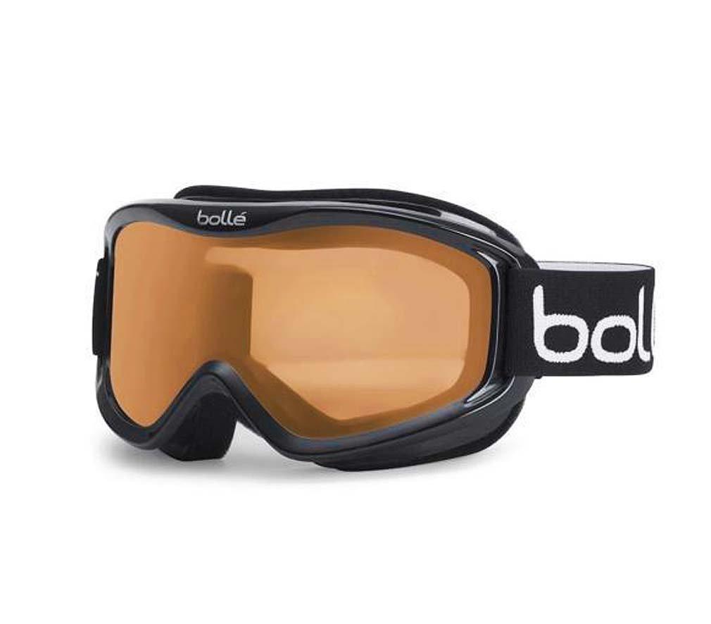 ab2b894ad4 Bolle Mojo Snow Goggles (negro Mate, Cítricos) - $ 38.582 en Mercado ...