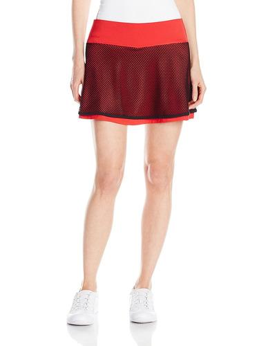 bolle mujer falda de accesorio de malla de ol  | deportes