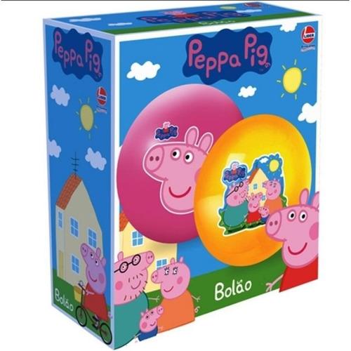 bolão da peppa pig