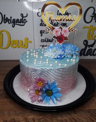 bolo dia das mães