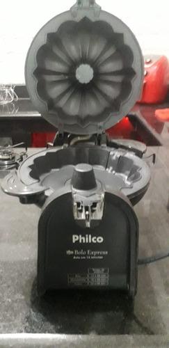 bolo express philco