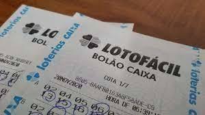 bolão lotofácil. concursos de final (0) zero.