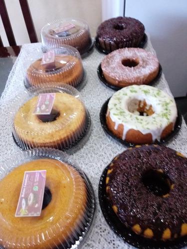 bolos caseiros-variedades de sabores