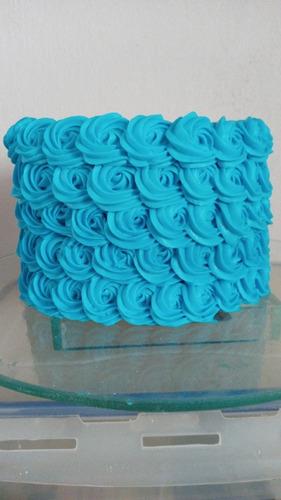bolos decorados 50,00quilo