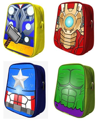 bolos dulceros super heroes spider batman superman