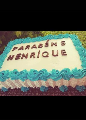 bolos e docinhos para festa somente itapetininga sao paulo