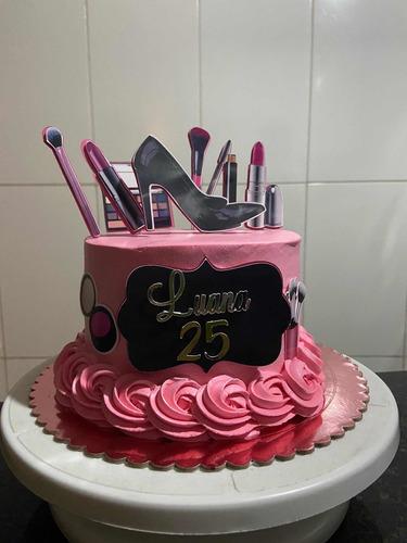 bolos e tortas gourmet