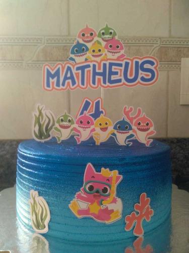 bolos pra festas