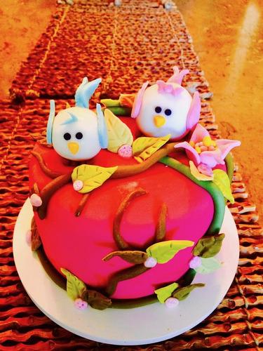 bolos temáticos