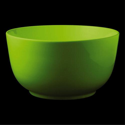 bols olmos® 2.500 cc. 22 cm. verde manzana línea aquarella
