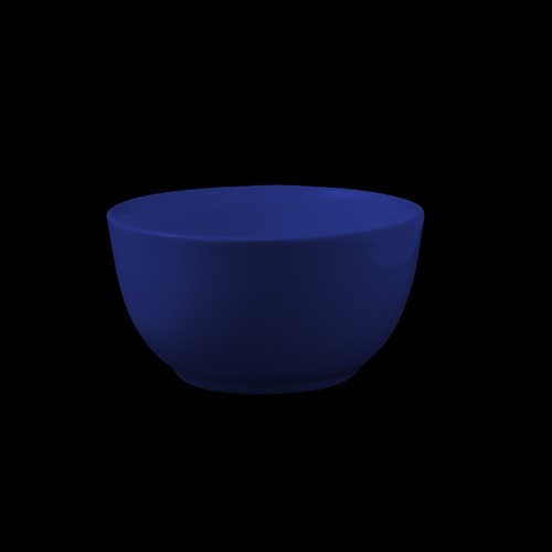 bols olmos® 350 cc. 12,5 cm. azul oceánico línea aquarella