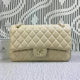 379418525 Bolsa Chanel Pequena - Bolsa Chanel Femininas em Piauí no Mercado ...