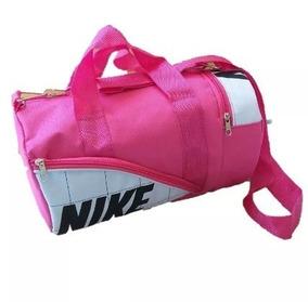 7d5408099 Bolsa Esportiva Multiuso Masculina - Bolsa Outras Marcas Rosa ...