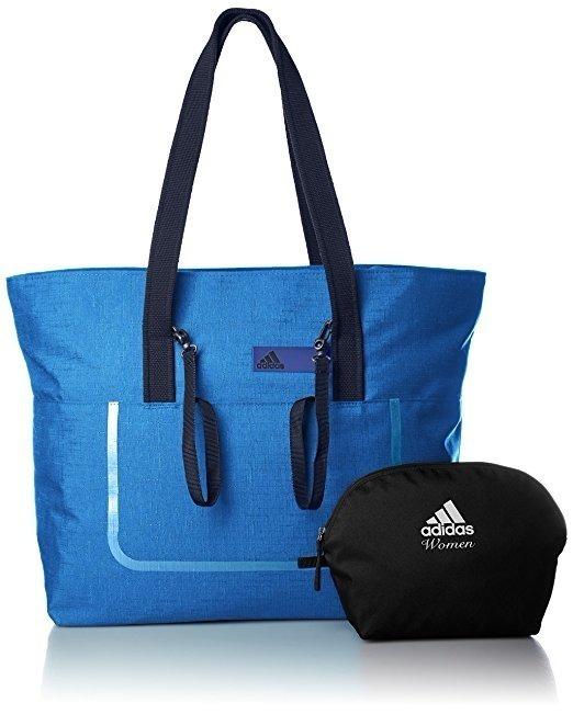 680b8ef64 Bolsa Academia Tote Azul adidas Original Com Frete Grátis! - R$ 149 ...