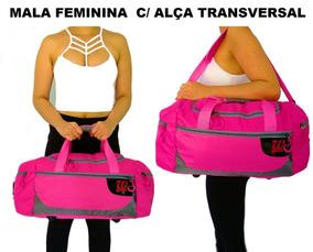 27161f56f Bolsa Nike Kit Feminina Rosa Academia - Bolsas no Mercado Livre Brasil