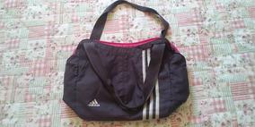 0f7f7f2e9 Bolsa Academia Feminina Adidas - Bolsas Femininas Violeta no Mercado ...