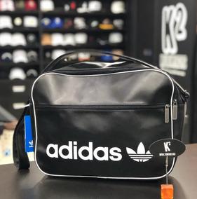 aceea9ea0 Bolsa Lateral Adidas - Bolsas no Mercado Livre Brasil