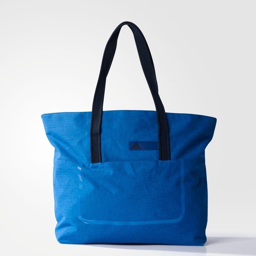 e0e9bcc51 Bolsa adidas Better Tote Feminina Academia Notebook - R$ 139,00 em ...
