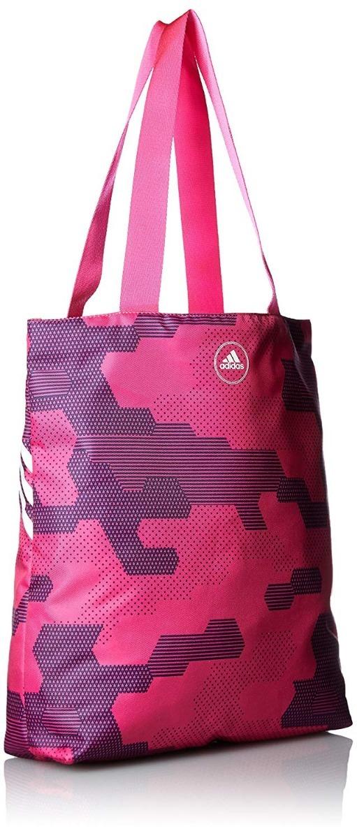 959360f7d bolsa adidas deportiva graphic tipo tote para mujer. Cargando zoom.