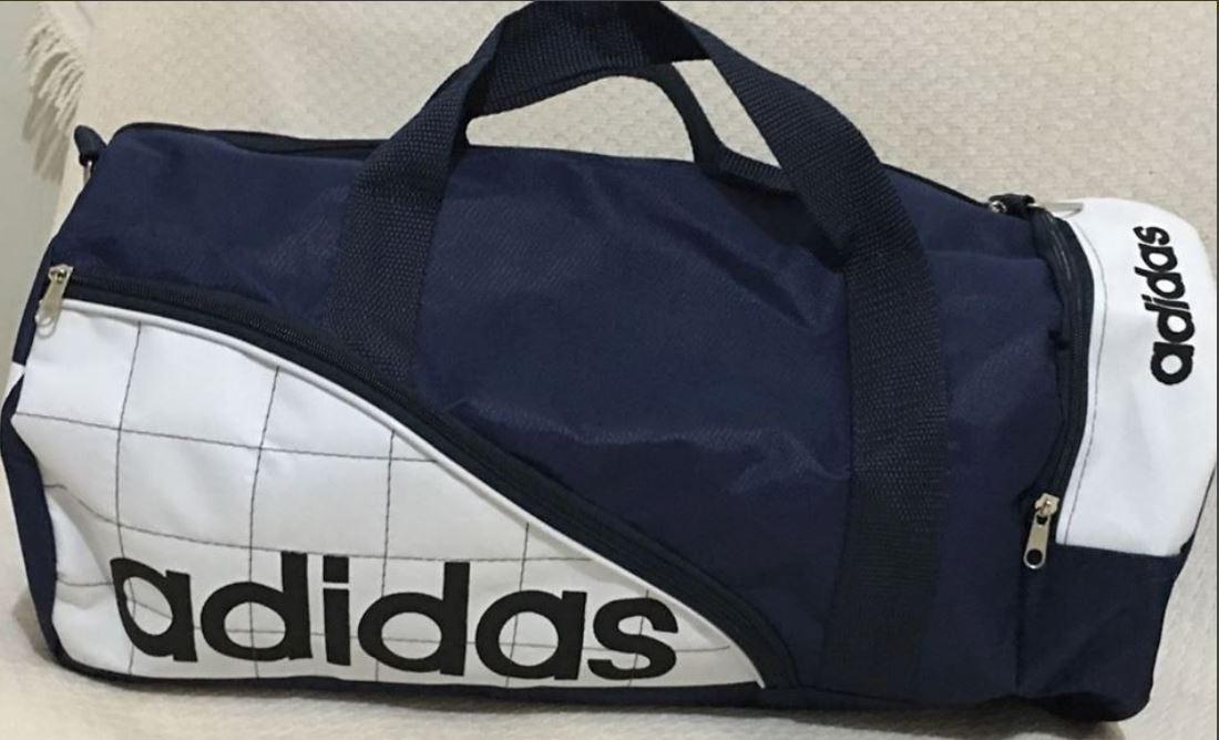 Bolsa Viagem Duffle Em Adidas Yfpfaq Academia Grande 68 Mala 106 R thdQCsxBr