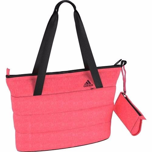 bolsas adidas rosa