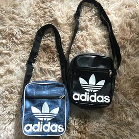 Com Primeira Ajuste Bolsa Adidas Lateral Linha ZuOXkiTP