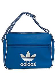 c878f624f Bolsa Transversal Masculina Adidas - Bolsas no Mercado Livre Brasil