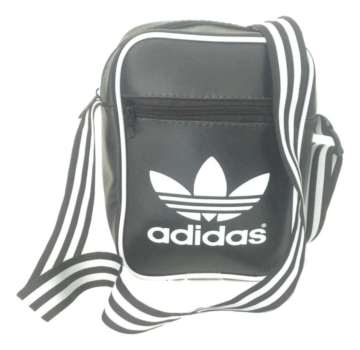 6fc1d449e Bolsa adidas Pequena Lateral - R$ 55,00 em Mercado Livre